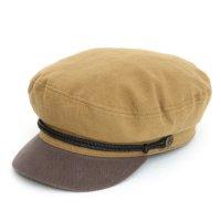 BRIXTON(ブリクストン) FIDDLER CAP (カッパー)(キャスケット)(フィドラーキャップ)(フィッシャーマンキャップ)