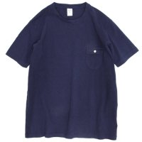 Jackman(ジャックマン) JM5550 Pocket T-shirt (ネイビー)(ポケTEE)