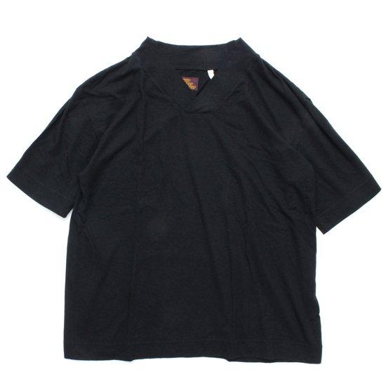 Phatee(ファティ) SAMUE TEE (ブラック)(Tシャツ)