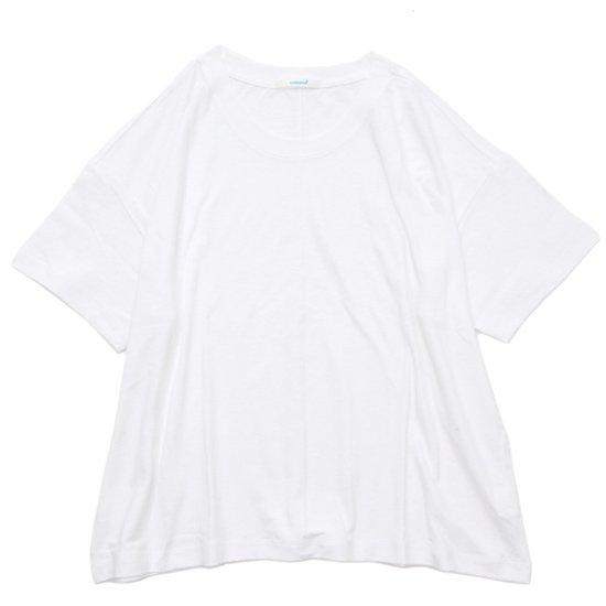 cobano(コバノ) PLENTEE (ホワイト)(プレンティ)(ビッグTEE)