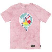 GO HEMP × flowerman IN TAKE XX S/SL TEE (オーキッド)(ゴーヘンプ)(フラワーマン)