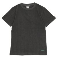 A HOPE HEMP(アホープヘンプ) Regular S/S Tee (オールドブラッキー)(Tシャツ)(無地TEE)