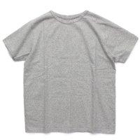 NECESSARY or UNNECESSARY MAC S/S (グレイ)(ネセサリー オア アンネセサリー)(Tシャツ)