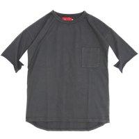 VOO(ヴォー) G.C FLY (チャコール)(グッドコンボ フライ)(Tシャツ)
