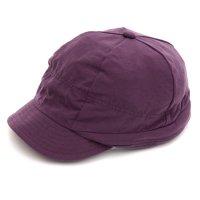 remilla(レミーラ) シコロ帽 (アズキ)(キャップ)(日除け帽)