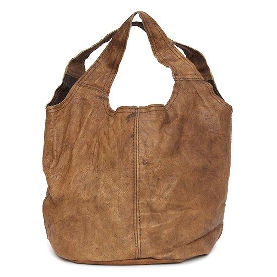 chahat(チャハット) TOTE BAG 005DC206 (トートバッグ)(ビレッジレザー)