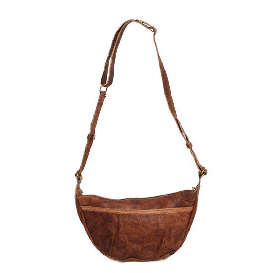 chahat(チャハット) SHOULDER BAG 005DC284 (ショルダーバッグ)(ビレッジレザー)