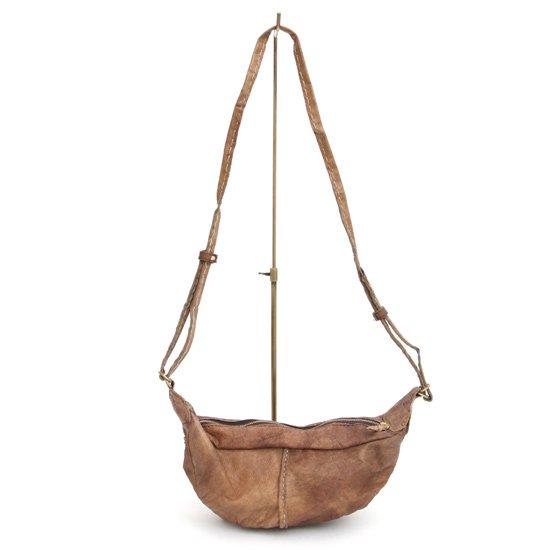 chahat(チャハット) SHOULDER BAG 005DC067 (ショルダーバッグ)(ビレッジレザー)