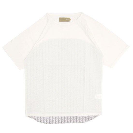VOO(ヴォー) G.C. SUMMER (ナチュラル)(グッドコンボサマー)(Tシャツ)
