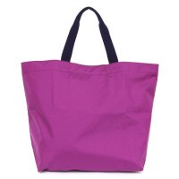 GREEN CLOTHING(グリーンクロージング) TOTE BAG BERRY PINK(ベリーピンク)(トートバッグ)(防水)