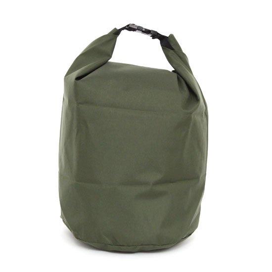 GREEN CLOTHING(グリーンクロージング) MOVEMENT SACK (オリーブ)(スタッフバッグ)(防水)