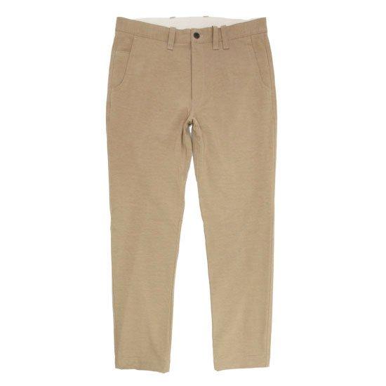 Jackman ジャックマン|JM4780 Stretch Trousers (ベージュ)(ストレッチトラウザース)