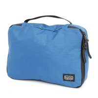 hobo ホーボー Polyester Ripstop Packing Case M (ブルー)(パッキングケース)