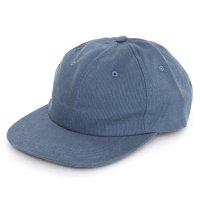Nasngwam ナスングワム|SATCHELL CAP II (スモークブルー)(サチェルキャップ)