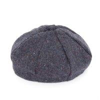 VOO ヴォー|BIG APPLE 改 (ネイビー ウール)(ベレー帽)