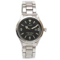 TIMEX タイメックス|TW2P75100 (メタル)(腕時計)