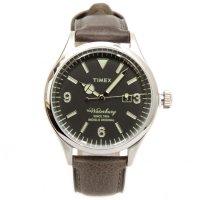 TIMEX タイメックス|TW2P75000 (シルバー)(腕時計)