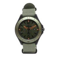 TIMEX タイメックス|T49932 EXPEDITION ALUMINIUM (オリーブ)(腕時計)