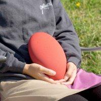 GENTEMSTICK ゲンテンスティック|RED HOT WATER BALL (やわらか湯たんぽ)