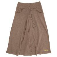 A HOPE HEMP アホープヘンプ|レディース 8SL Wide Pants (スクート)(八分丈ワイドパンツ)
