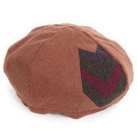 hug ハグ|ベレー帽 (W1)(ハンドメイド)