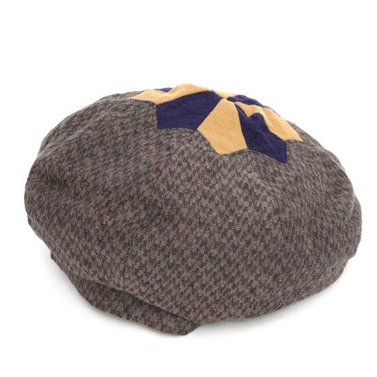 hug ハグ|ベレー帽 (HC5)(ハンドメイド)