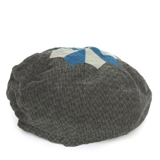 hug ハグ|ベレー帽 (HC4)(ハンドメイド)