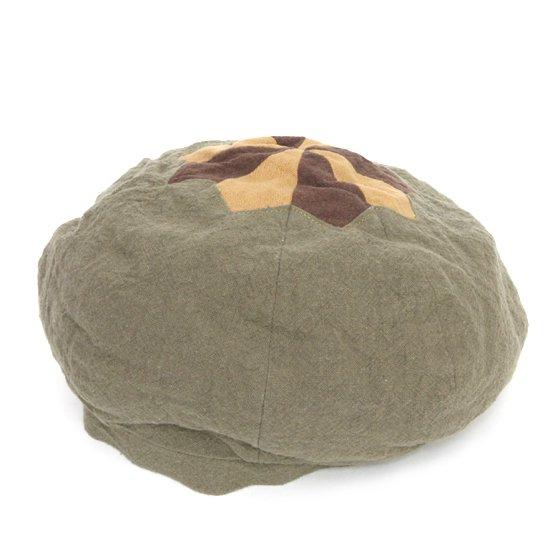 hug ハグ|ベレー帽 (HC3)(ハンドメイド)