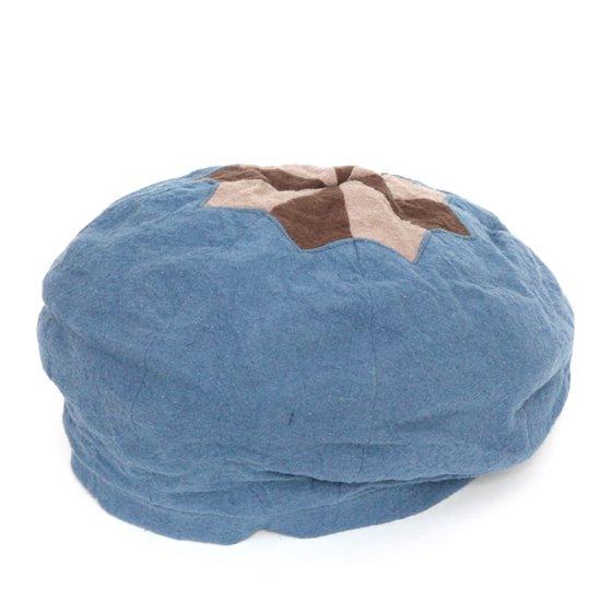 hug ハグ|ベレー帽 (HC2)(ハンドメイド)