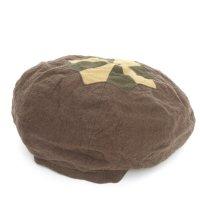 hug ハグ|ベレー帽 (HC1)(ハンドメイド)