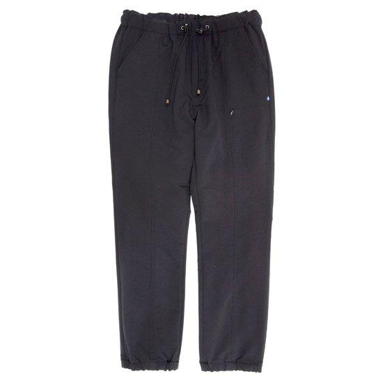 ionoi イオノイ【予約商品】|年末入荷予定 JOLLY PANTS (ブラック)(ジョリーパンツ イージーパンツ)