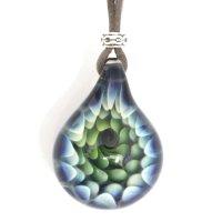 Taiga Glass タイガグラス|GLASS PENDANT (712-TG588)(ガラスアクセサリー)