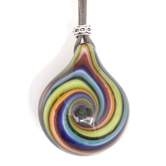 Taiga Glass タイガグラス|GLASS PENDANT (712-TG582)(ガラスアクセサリー)