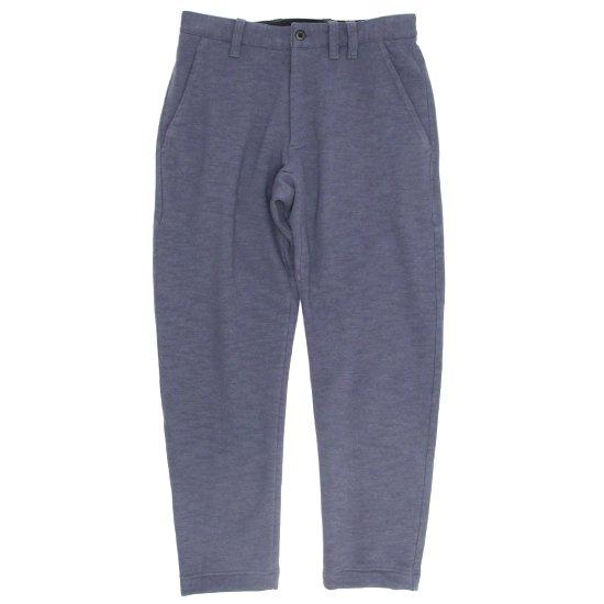 Jackman ジャックマン|JM7913 GG Sweat Trousers (クラシックネイビー)(スウェットトラウザース)