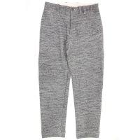Jackman ジャックマン|JM7913 GG Sweat Trousers (チャコール)(スウェットトラウザース)