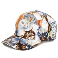 ALDIES アールディーズ|Cat Cap (マルチ)(キャットキャップ)