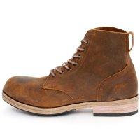 William Lennon ウィリアムレノン|#107 Field Boots (ウィートバック)(ワークブーツ フィールドブーツ)