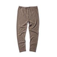 GREEN CLOTHING グリーンクロージング|18-19 WOW PANTS (ウールファーストレイヤー)
