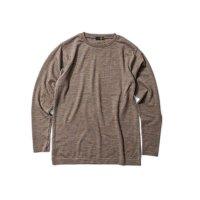 GREEN CLOTHING グリーンクロージング【予約商品】9月〜11月入荷予定|18-19 WOW LAYER (ウールファーストレイヤー)