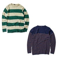 GREEN CLOTHING グリーンクロージング【予約商品】9月〜11月入荷予定|18-19 WOOL LAYER (ウールファーストレイヤー)