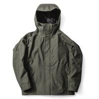 GREEN CLOTHING グリーンクロージング 18-19 FREE JACKET (フリージャケット)