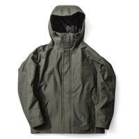 GREEN CLOTHING グリーンクロージング|18-19 FREE JACKET (フリージャケット)