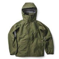 GREEN CLOTHING グリーンクロージング|18-19 HEAVY JACKET (ヘビージャケット)