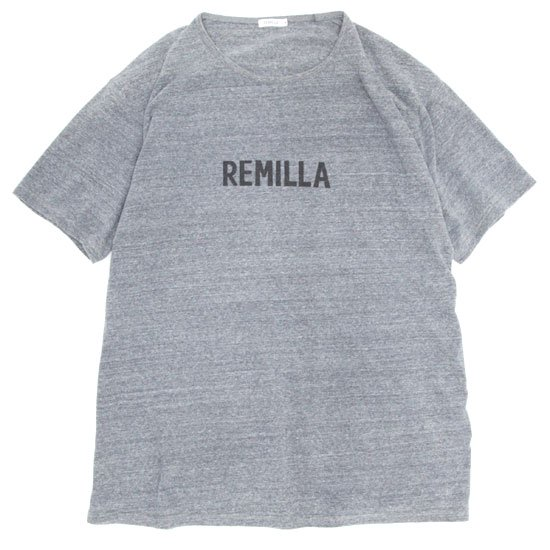 remilla レミーラ【予約商品】4月下旬入荷予定|REMILLA Tee (Tシャツ プリントTEE)