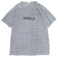 remilla レミーラ【予約商品】4月上旬入荷予定|REMILLA Tee (Tシャツ プリントTEE)