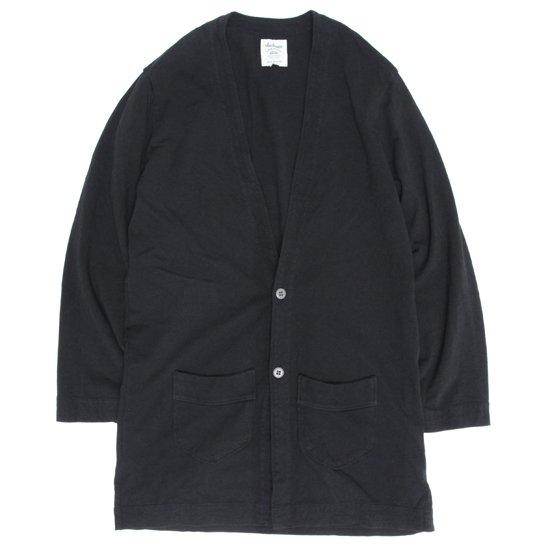 Jackman ジャックマン|JM8707 Locker Robe (ブラック)(ロッカーローブ)
