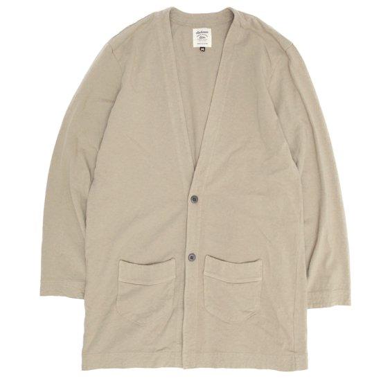 Jackman ジャックマン|JM8707 Locker Robe (ベージュ)(ロッカーローブ)