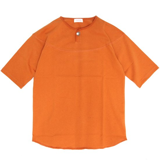 SPINNER BAIT スピナーベイト|BD天竺 コンチョ S/S TEE (オレンジ)(Tシャツ)