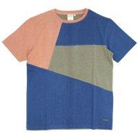 A HOPE HEMP アホープヘンプ|Conversion S/S Tee S/S Tee (ヘンプコットン Tシャツ)