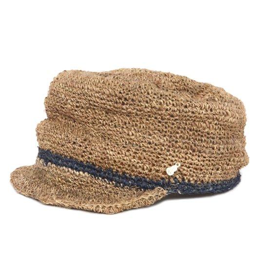 GO HEMP ゴーヘンプ|NATURAL DELI CAP (ネイビー)(デリキャップ)